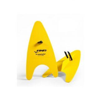 Palas de natación Finis Freestyler