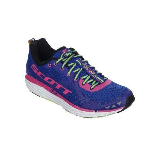 T2 Zapatillas Palani Mujer Running Scott YWHED29I
