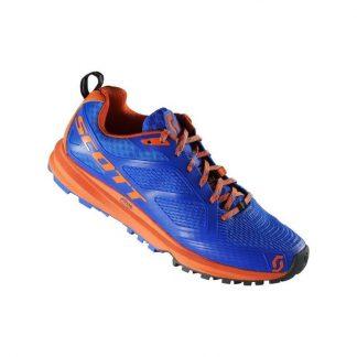 Zapatillas Scott Kinabalu Enduro Blue/orange
