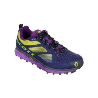 Zapatillas Scott Kinabalu Supertrac Mujer
