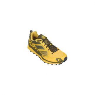 Zapatillas Scott Kinabalu Supertrac amarillo 2017