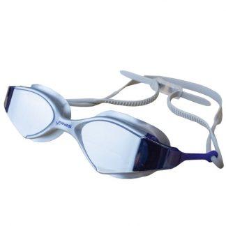 Gafas FINIS Voltage Plata/Espejo