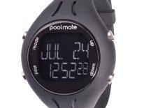 Reloj Natación Swimovate Poolmate 2 negro