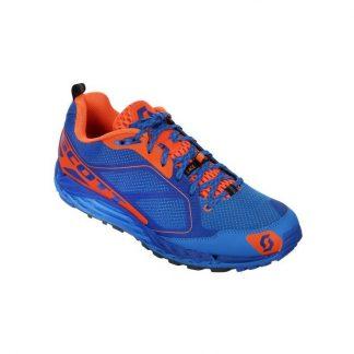 Zapatillas Scott Kinabalu T2 3.0 Hombre Blue/orange