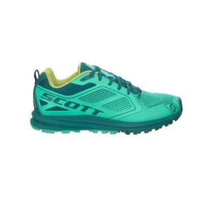 Zapatillas Scott Kinabalu Enduro mujer 2017 verde
