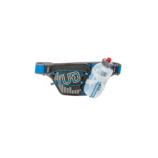 Riñonera hidratación Ultimate Direction GROOVE ANALOG Belt Graphite