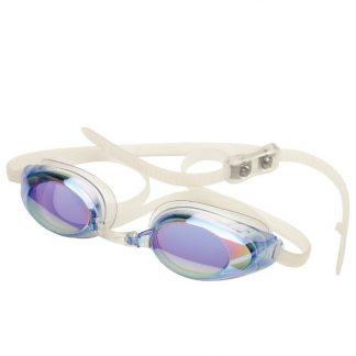 Gafas FINIS Lightning Azul-Espejo
