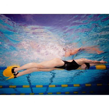 Aletas de natación Finis Positive Drive Fin