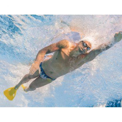 Aletas de natación Finis Edge