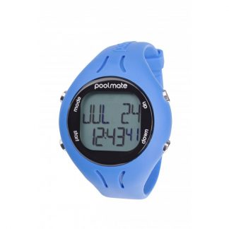 Reloj Natación Swimovate Poolmate 2 Azul