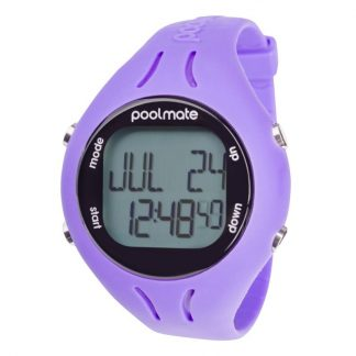 Reloj Natación Swimovate Poolmate 2 lila
